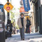"""エドガー・ライト監督、ライアン・ジョンソン監督、さらには""""ロック様""""を巻き込んで「サイモン&ガーファンクル・ユニバース」!?―『さよなら、僕のマンハッタン』本編映像解禁"""