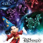 TDR35周年の特別なプログラムやマーベル最新情報などが盛りだくさん!―究極のディズニーファンイベント「D23 Expo Japan 2018」プレゼンテーション内容発表!