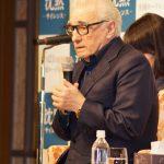 """""""日本の文化を損なうことがないように描いた""""―『沈黙-サイレンス-』マーティン・スコセッシ監督が来日記者会見に登壇"""