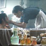 """パク・チャヌク監督が""""このシーンで映画化が決まった""""と語るシーン―『お嬢さん』本編映像解禁"""