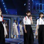 『あさひなぐ』主題歌・乃木坂46最新シングル「いつかできるから今日できる」10月発売決定!