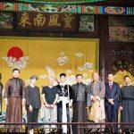 俳優・池内博之、自身初の全編中国語台詞で中国超大作に挑む!―張之亮監督『武動天地』出演決定
