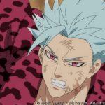 第12話「みんながキミの力になる」―TVアニメ『七つの大罪 憤怒の審判』〈第12話あらすじ&場面写真〉公開
