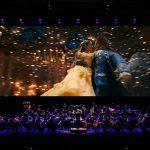 エマ・ワトソン主演『美女と野獣』が日本公開を記念してフルオーケストラ生演奏で公演決定!