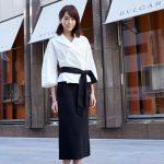 桐谷美玲の47のコーディネートを毎日掲載!ファッションの参考にいかが?―『リベンジgirl』Instagram企画開始