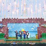 マリオカートのライド・アトラクションが登場!―USJ「SUPER NINTENDO WORLD」建設着工式開催!