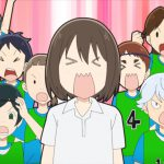 TVアニメ『さよなら私のクラマー』第3話「地獄の門」〈あらすじ&先行カット〉公開