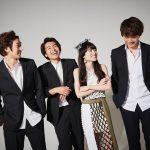 新進気鋭の映画製作で大注目のTokyo New Cinema × WIT STUDIOが贈る最新作『東京バタフライ』がいよいよ公開
