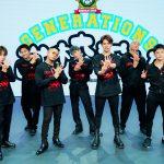 8周年を記念した特別パフォーマンスを披露!新曲『Lonely』も初披露―『GENERATIONS高校TV』2時間生放送にEXILE TAKAHIRO出演決定