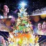 USJに2大ウィンター・エンターテインメントが誕生!―「ユニバーサル・ワンダー・クリスマス」11月より開催