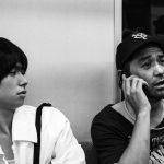 村上淳×村上虹郎が親子共演でぶつかり合う!―『銃』〈出演キャスト〉発表