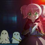 映画では見ることができない富田美憂の歌声に乗せたEDまで!―『子供はわかってあげない』〈劇中アニメ特別映像〉解禁