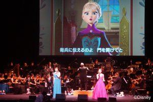 「ディズニー・オン・クラシック ~まほうの夜の音楽会 2016」公開リハーサル (5)