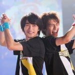 """横浜流星ら""""BREAKERS""""が日本中に笑顔を届ける!ユニフォーム姿を披露―『チア男子!!』〈場面写真〉一挙解禁"""