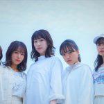 YouTubeドラマ作中の5人組ガールズバンド「over the moon」がオリジナル楽曲のMVを公開