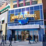 ハリー・ポッター関連商品も取り扱い!―USJオフィシャルストア『ユニバーサル・スタジオ・ストア ユニバーサル・シティウォーク大阪店』7月20日オープン