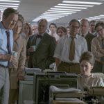 スピルバーグ監督が「今、撮るべき作品」としてメリル・ストリープ×トム・ハンクス初共演で贈る『ペンタゴン・ペーパーズ/最高機密文書』公開決定