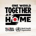 世界のトップ・アーティストが出演するバーチャル・コンサート!―『One World: Together At Home』8時間のライブ配信決定