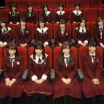 「ここさけ」乃木坂46感動のコメントをおさめたスペシャル映像公開!