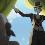 第5話「凸凹探偵!クラーラの秘密を探れ」―『新サクラ大戦 the Animation』最新エピソード〈あらすじ&場面カット〉解禁