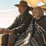 トム・ハンクス主演×ポール・グリーングラス監督のタッグで贈る壮大な旅路と心震える人間ドラマ!―Netflix映画『この茫漠たる荒野で』〈場面写真〉解禁