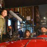 ソフィア・コッポラ監督「何か違うことに挑戦したい」ニューヨークの街中でロケ撮影!―『オン・ザ・ロック』〈メイキング映像〉解禁