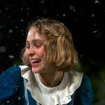 """リリー=ローズも""""一番楽しかったシーンね""""とお気に入り!ナタリーと雪に大はしゃぎ!―『プラネタリウム』本編映像解禁"""