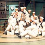 チャニング・テイタムが美声を披露する「ヘイル、シーザー!」劇中ミュージカルシーンの一部を初公開!