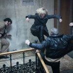 シャーリーズ・セロン、過酷なトレーニングではキアヌ・リーブスを相手にスパーリングも!―『アトミック・ブロンド』メイキング秘話解禁