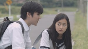 短編① 『きらわないでよ』 (C)Daishi Kato