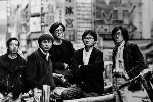 「台湾巨匠傑作選2016」