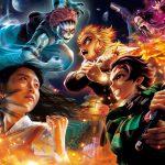 USJ『鬼滅の刃 XRライド』誕生!『ハリウッド・ドリーム・ザ・ライド』で2つのオリジナル・ストーリーを展開