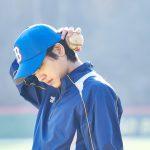 「梨泰院クラス」のイ・ジュヨン主演!プロを夢見る天才野球少女の終わりなき挑戦を描く傑作青春映画―『野球少女』来年3月公開決定