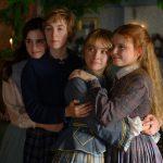 4姉妹がそれぞれの役柄への想いを熱く語る―『ストーリー・オブ・マイライフ/わたしの若草物語』〈特別映像〉解禁