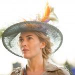 ヴェルサイユ庭園の女性庭師を演じたケイト・ウィンスレットのインタビュー