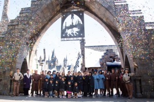 USJ『ウィザーディング・ワールド・オブ・ハリー・ポッター』開業1周年