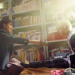 """吉川愛がラウールに""""手作りノート""""…「1日1個な」―『ハニーレモンソーダ』〈場面写真〉解禁"""