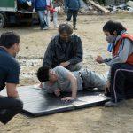 佐藤健が身体を張った迫真の演技!―『護られなかった者たちへ』〈メイキング映像〉解禁