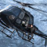 飛行中のヘリコプターにしがみつくトムの姿を公開!―『ミッション:インポッシブル/フォールアウト』公開決定