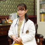 超ネガティブなのにハンドルを握ると超ポジティブに!医者役・大島優子「作品にいいスパイスになれば」―『ネメシス』〈第一話予告映像&追加キャスト〉解禁