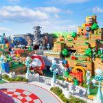「マリオカート」やクッパ城の内部を一部公開!―USJ『スーパー・ニンテンドー・ワールド』来年2月4日開業決定