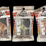 ブルー・T-レックス・スティギーから相棒の恐竜をゲットしよう!―『ジュラシック・ワールド/炎の王国』特典付き前売り券発売決定