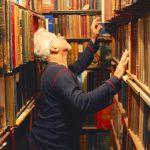 世界最大のNYブックフェアに集う個性的なブックセラーたち!史上最高額の本のオークションシーンも―『ブックセラーズ』〈予告編&場面写真〉解禁