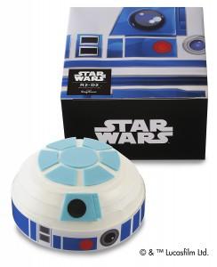 """「""""R2-D2""""デコレーション(5号)」"""