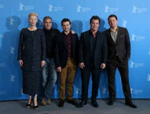 『ヘイル、シーザー!』ベルリン国際映画祭 (1)