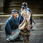 幻のアクション映画が9年の時を経て完成!―『狂武蔵』山﨑賢人が凛々しい着物姿で武士道を熱演