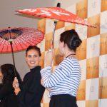 「私はナタリーです」など流ちょうな日本語を次々と披露!―『プラネタリウム』ジャパンプレミアにナタリー・ポートマン登壇!