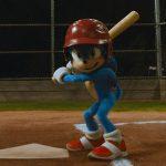 """【Happy Birthday♪中川大志】ソニックが""""超高速""""でひとり野球!―『ソニック・ザ・ムービー』〈吹替版本編映像〉解禁"""