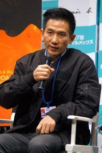 ミディ・ジー監督