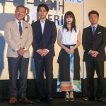柳楽優弥「春馬くんをこれからもずっと愛して大切にしていきたい」―『映画 太陽の子』完成披露試写会